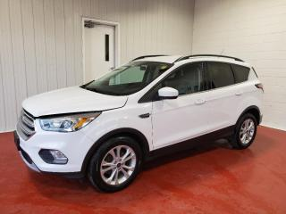 Used 2017 Ford Escape SE for sale in Pembroke, ON