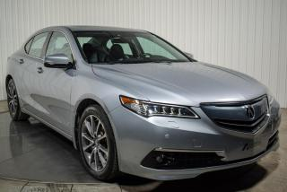 Used 2015 Acura TLX ELITE V6 AWD CUIR TOIT NAV for sale in St-Hubert, QC