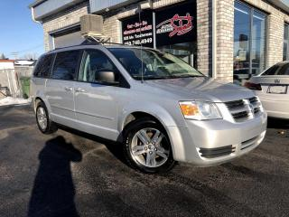 Used 2010 Dodge Grand Caravan Familiale 4 portes SE STOW'N'GO for sale in Longueuil, QC