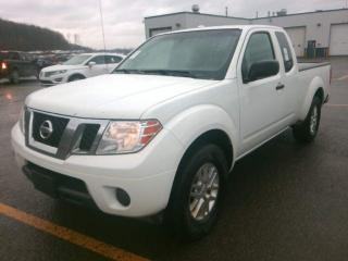 Used 2016 Nissan Frontier SV 4.0 V6 KING CAB MAGS BLUETOOTH for sale in St-Eustache, QC