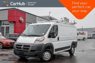 Used 2016 RAM Cargo Van ProMaster BASE|Customr.Preferd.Pkg|Bluetooth|Storage.Compartments| for sale in Thornhill, ON