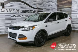 Used 2014 Ford Escape S for sale in Laval, QC
