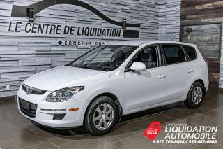 Used 2012 Hyundai Elantra Touring GL for sale in Laval, QC