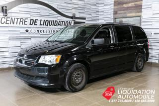 Used 2012 Dodge Grand Caravan for sale in Laval, QC