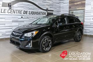 Used 2016 Subaru XV Crosstrek for sale in Laval, QC