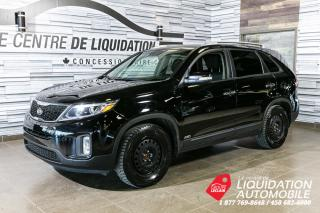 Used 2015 Kia Sorento LX+AWD for sale in Laval, QC
