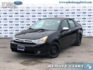 Used 2011 Ford Focus SE  -  Fog Lamps - Low Mileage for sale in Welland, ON