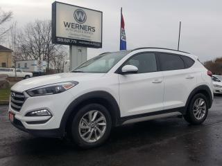 Used 2018 Hyundai Tucson SE AWD for sale in Cambridge, ON