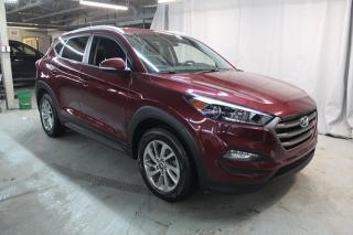 Used 2016 Hyundai Tucson Premium (BAS KILO 67000KM WOW !) for sale in St-Constant, QC