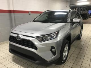Used 2020 Toyota RAV4 XLE AWD for sale in Terrebonne, QC