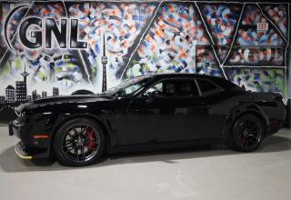 Used 2019 Dodge Challenger SRT Hellcat Redeye Widebody for sale in Concord, ON