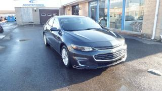 Used 2018 Chevrolet Malibu LT/BACKUP CAMERA/VOICE COMMAND/ RECOGNITION/$17499 for sale in Brampton, ON