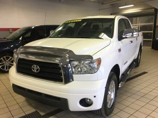 Used 2009 Toyota Tundra 4WD Double Cab 146  5.7L SR5 for sale in Terrebonne, QC