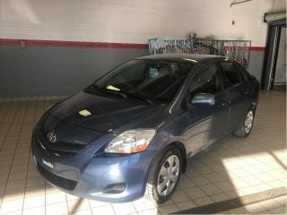 Used 2007 Toyota Yaris 4DR SDN AUTO for sale in Terrebonne, QC