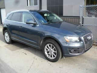 Used 2011 Audi Q5 Premium+ 4x4 ECONO FULL + GARANTIE 3 an for sale in Laval, QC