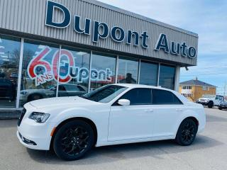 Used 2019 Chrysler 300 300S AWD for sale in Alma, QC