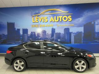 Used 2013 Acura ILX DYNAMIC MANUEL 6 VITESSES ( CIVIC SI ) C for sale in Lévis, QC