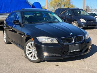 Used 2011 BMW 3 Series 328i xDrive Executive Edition for sale in Oakville, ON