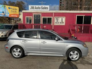 Used 2008 Mazda MAZDA3 GT for sale in Toronto, ON