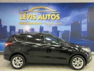 Used 2017 Ford Escape SE ECOBOOST 39600KM TOUT EQUIPE  JAMAIS for sale in Lévis, QC