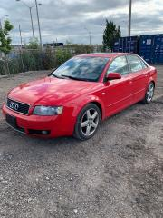 Used 2005 Audi A4 1.8T for sale in Oakville, ON