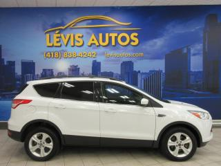 Used 2013 Ford Escape SE 4X4 ECOBOOST BLUETOOTH BANC CHAUFFANT for sale in Lévis, QC