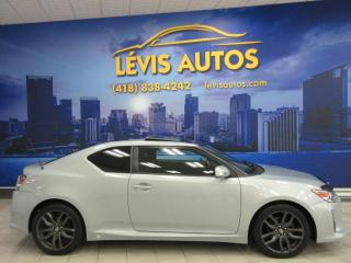 Used 2014 Scion tC MANUEL 6 VITESSES TOIT PANO BLUETOOTH TO for sale in Lévis, QC