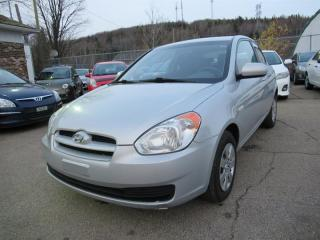 Used 2011 Hyundai Accent 3dr Hatchback Auto L for sale in Québec, QC