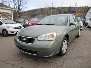 Used 2006 Chevrolet Malibu LT for sale in Québec, QC