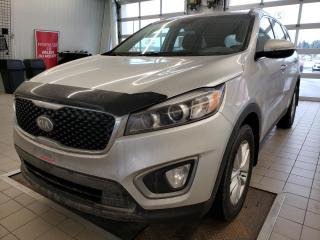Used 2016 Kia Sorento *LX*AIR*SIÈGES CHAUFF*BLUETOOTH* for sale in Québec, QC