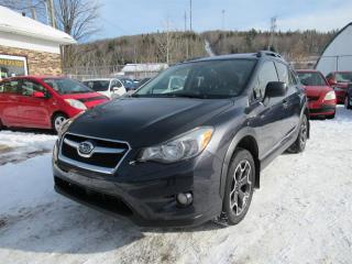 Used 2013 Subaru XV Crosstrek 2.0i Sport for sale in Québec, QC