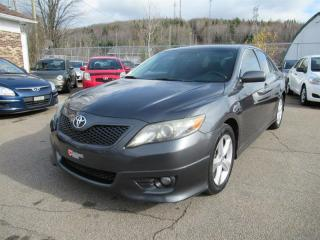 Used 2010 Toyota Camry SE for sale in Québec, QC