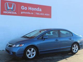 Used 2010 Honda Civic Sdn SPORT SEDAN for sale in Edmonton, AB