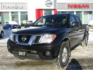 Used 2017 Nissan Frontier SV for sale in Timmins, ON