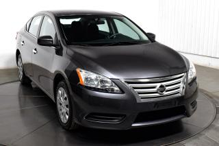 Used 2015 Nissan Sentra A/C for sale in Île-Perrot, QC