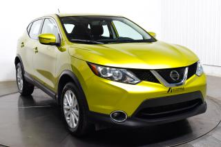 Used 2018 Nissan Qashqai SV AWD TOIT MAGS for sale in Île-Perrot, QC