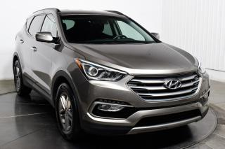 Used 2018 Hyundai Santa Fe Sport SPORT 2.4 LUXURY AWD MAGS for sale in St-Constant, QC