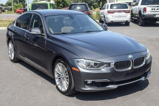 Used 2013 BMW 3 Series 328XI AWD CUIR TOIT NAV for sale in Île-Perrot, QC