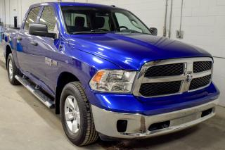 Used 2015 RAM 1500 TRADESMAN CREW 4X4 V8 MAGS for sale in Île-Perrot, QC