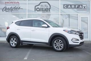 Used 2016 Ford Escape **CECI EST UN HYUNDAI TUCSON PREMIUM for sale in Québec, QC