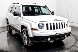 Used 2014 Jeep Patriot HIGH ALTITUDE CUIR TOIT BLUETOOTH for sale in Île-Perrot, QC