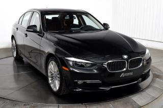 Used 2015 BMW 3 Series 320XI XDRIVE CUIR TOIT MAGS for sale in Île-Perrot, QC