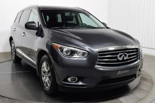 Used 2014 Infiniti QX60 V6 CUIR TOIT MAGS for sale in Île-Perrot, QC
