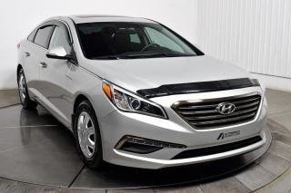 Used 2016 Hyundai Sonata GLS TOIT MAGS for sale in Île-Perrot, QC