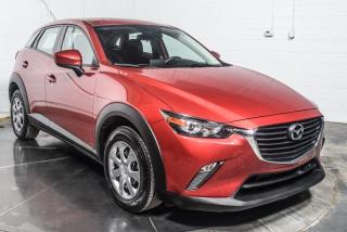 Used 2018 Mazda CX-3 GX AWD CAMERA DE RECUL for sale in Île-Perrot, QC