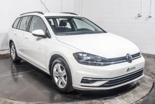 Used 2018 Volkswagen Golf Sportwagen SportWagen AWD MAGS SIEGE CHAUFFANT for sale in Île-Perrot, QC