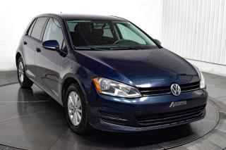 Used 2017 Volkswagen Golf 1.8 TSI TRENDLINE A/C SIEGES CHAUFFANTS for sale in Île-Perrot, QC