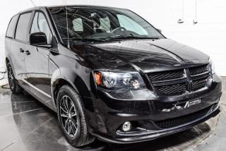 Used 2018 Dodge Grand Caravan GT STOW N GO CUIR CAMERA DE RECUL GROS E for sale in Île-Perrot, QC