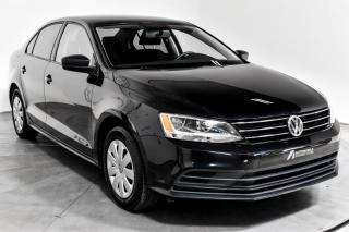 Used 2017 Volkswagen Jetta Tsi Camera De Recul for sale in Île-Perrot, QC