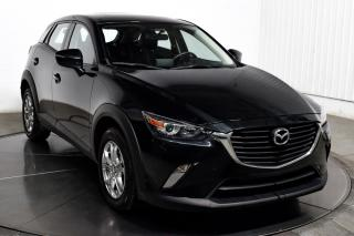 Used 2016 Mazda CX-3 Gs Luxe Cuir Toit for sale in Île-Perrot, QC